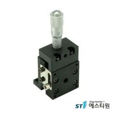 [SS6V-25] 알루미늄 Z-Stage 25x25