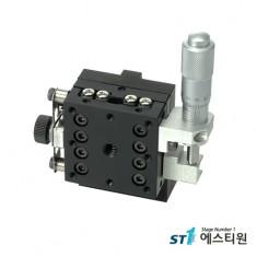 [SS6V-4018] 알루미늄 Z-Stage 40x40