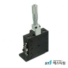 [SS6V-80] 알루미늄 Z-Stage 80x80
