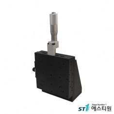 [SS6V-100] 알루미늄 Z-Stage 100×100