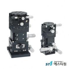 [SSU6-4016,4018,6018,6020,6024,80,100] 6축 Stage Units XYZG2R-40,60,80,100
