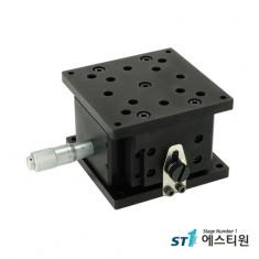 [SS6H-80] 알루미늄 Z-Stage 80x80