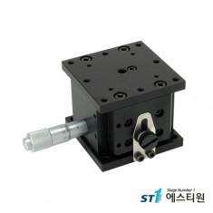 [SS6H-60] 알루미늄 Z-Stage 60x60
