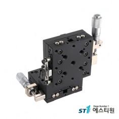 [SS7V-6024] 알루미늄 XZ-Stage 60×60