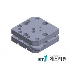 Tilt Stage 틸트 스테이지 60x60 [ST2-668-C6]