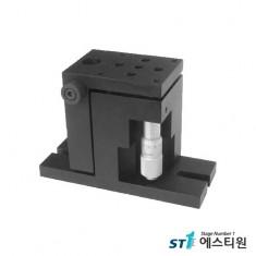 수동 Z축 스테이지 44x62mm [3MAJ13]