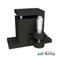수동 Z축 스테이지 44x62mm [4MAJ13]