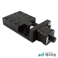 Motorized Linear Stage [MOX-02-30]