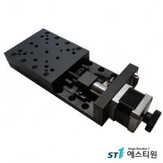 Motorized Linear Stage [MOX-02-50]