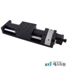 Motorized Linear X-Stage [MOX-03-150]