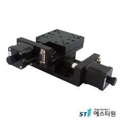 Motorized Linear XY-Stage [MOXY-02-30-30]