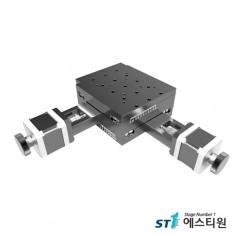 Motorized Linear XY-Stage [MOXY-03-50-50]