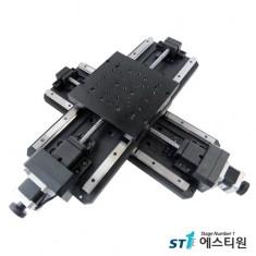 Motorized Linear XY-Stage [MOXY-06-300-300]