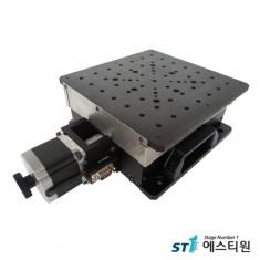 Motorized Linear Z-Stage [MOZ-200-25]