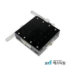 알루미늄 수동 XY축 스테이지 160X160 [SLY160-LM]