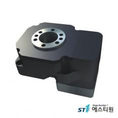 중공로터리 엑츄에이터 [HRT60-5-I]