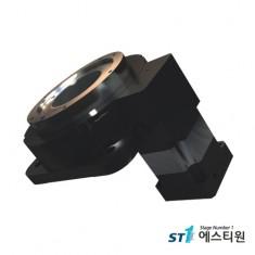 중공로터리 엑츄에이터 [HRT145-2STG-I]