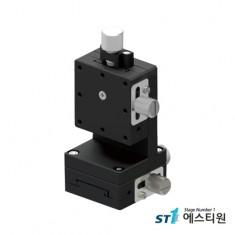 XZ-Dovetail Screw Stage [SLWFEV40-L]