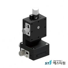 XZ-Dovetail Screw Stage [SLWFEV40-R]