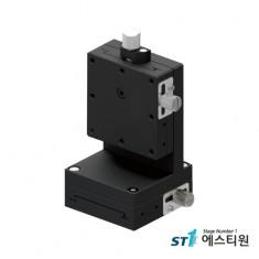 XZ-Dovetail Screw Stage [SLWFEV60-L]