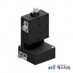 XZ-Dovetail Screw Stage [SLWFEV60-R]
