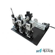 Fiber Alignment System [ST-VS-XYZTR-FIBER]