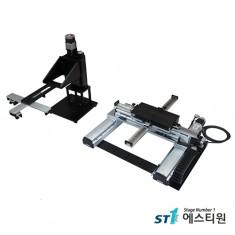 XYZ Motorized System [ST-STAGE-MO06]