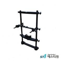 TEST JIG 턱 고정 장치  [ JIG-04M ]