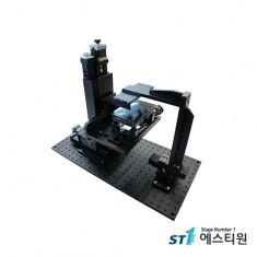 무선충전기 효율측정 지그 [ST-CHARGER02]