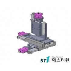 SM3-0810-3S / 80X160