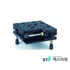 [MP1,2,3]Multi-Stage Multi-Axis Platform