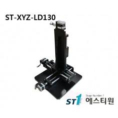 [ST-XYZ-LD130] XYZ Axis LB 자동 Stage