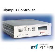 [OLYMPUS] CORVUS Controller