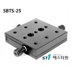 [SBTS-25] Basic Translation Stage