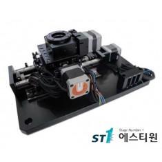 [ST-XYR0815-FMT]XYR - Motorized Stage 보급형 모터라이즈 스테이지