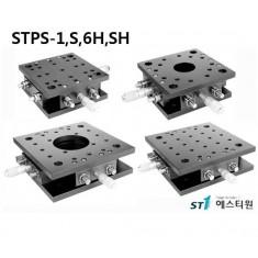 [STPS-1,S,6H,SH] 2 Axis Large Platform Stage