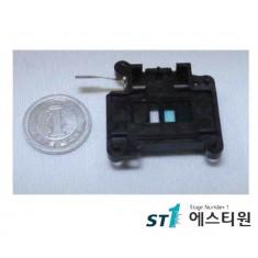 IR Filter Changer for CCTV