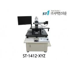 [ST-1412-XYZ] 니콘 현미경 모디파이 시스템