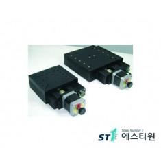 [SLS6 Series] Z-Crossroller Motorized Stage SLS6-100R, SLS6-120R, SLS6-150R