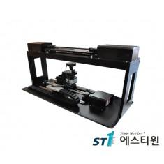 [STS-VRT-5AXIS] 필름 폴딩 테스트 머신