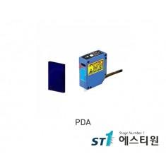 변위센서(레이저 정밀 거리 센서) [PDA]