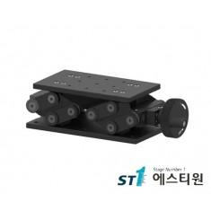[SLZJ1016] 알루미늄 Lab jack Stage 100X160
