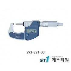 디지매틱외측마이크로미터 [293-821-30]