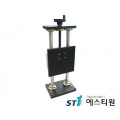[SLVSC160-200] 알루미늄 Z축 장축 스테이지 160X160