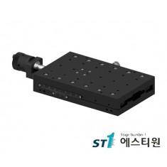 [STMX1016] 알루미늄 장축 X 스테이지 Stage 100X160