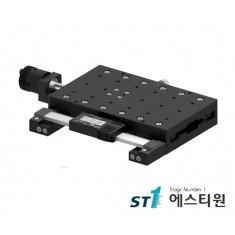 [STMX1016-D] 알루미늄 장축 X 스테이지 Stage 100X160