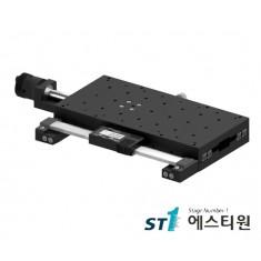[STMX1020-D] 알루미늄 장축 X 스테이지 Stage 100X200