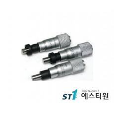 Micrometerhead 6.5mm,25mm [M Series]