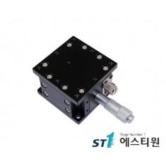 알루미늄 Z-Stage Horizontal Type(수평타입) 60X60 [SLZ60-2]