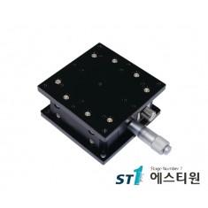 알루미늄 Z-Stage Horizontal Type(수평타입) 80X80 [SLZ80-2]